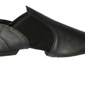 NEW- Girls Jazz shoes by Capezio